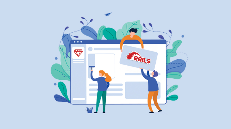 20+ Most Famous Web Apps Built with Ruby on Rails (Updated)