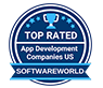software world top rated icon