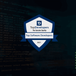 Top Custom Software Development Company  by TopDevelopers.co