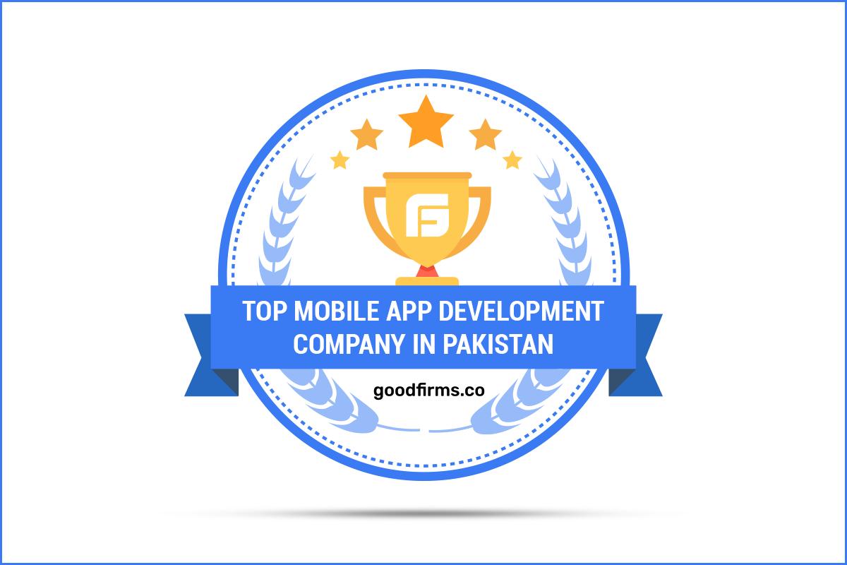 Clustox's Unique Mobile App Services Gets GoodFirms' Recognition